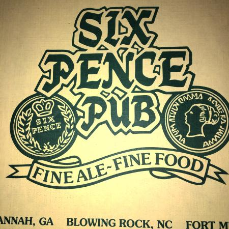 Six Pence Pub: photo0.jpg
