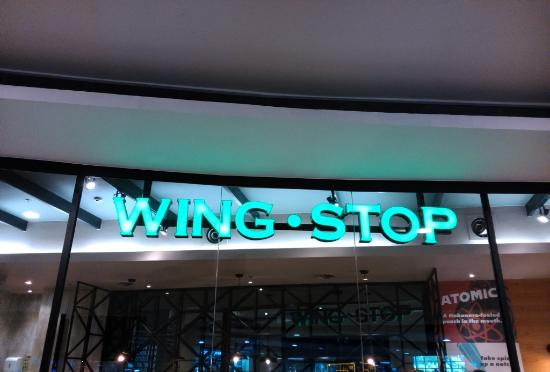 Wingstop TriNoma