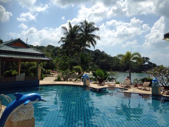 Haad Tian Beach Resort Koh Phangan: photo1.jpg