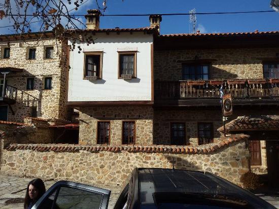 Photo of Nimbus Guesthouse Kastoria