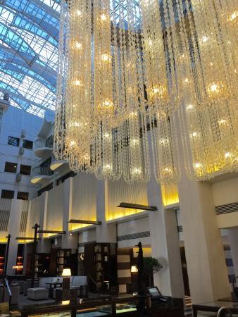 Hyatt Regency Kinabalu: photo0.jpg