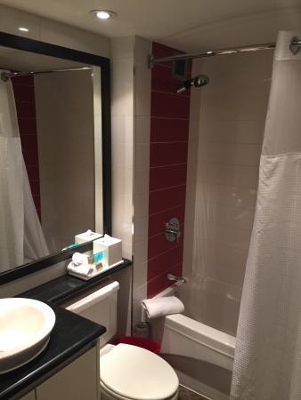 Hyatt Regency Toronto: Hyatt regency - clean room