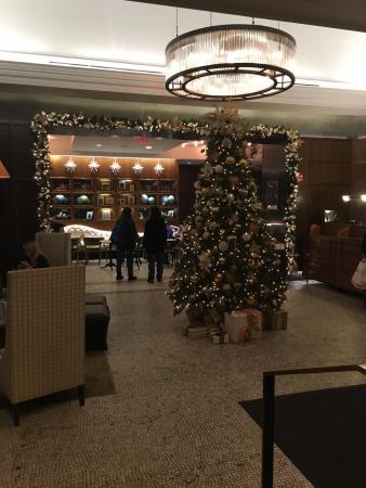 Hotel Belleclaire: photo0.jpg