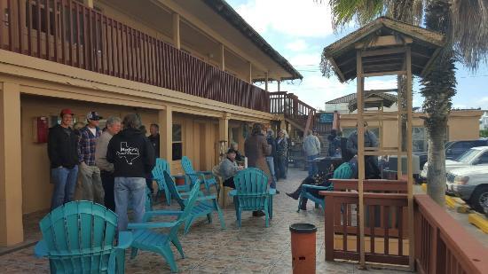 Surf Motel : 20160110_133806_large.jpg