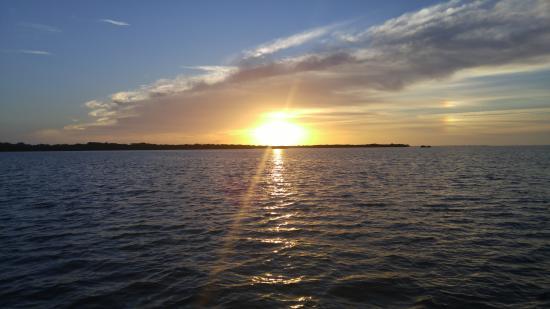 Bradenton, FL: Sunset