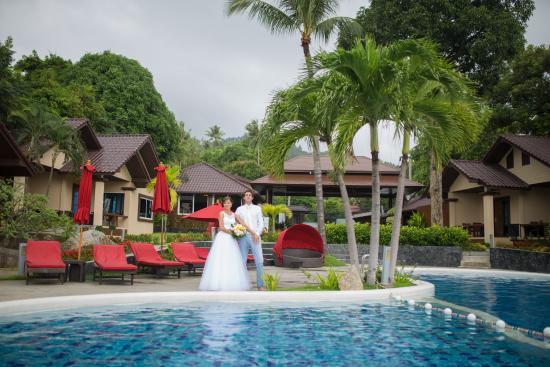 Wedding royal beach boutique h m photo de royal beach for Royal boutique residence prague tripadvisor