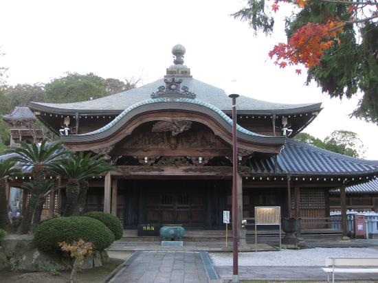 ‪Honenji Temple‬