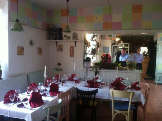 Restaurant Harlekin - Bild von Harlekin, Aumühle - TripAdvisor