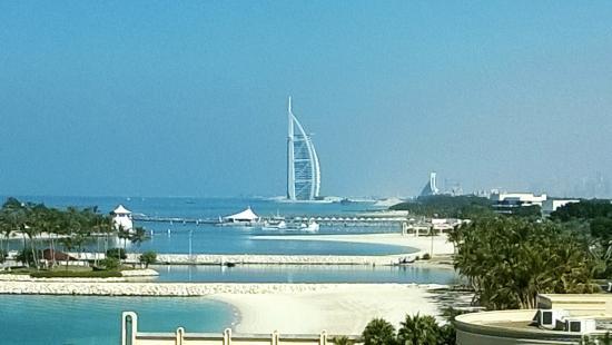 Burj al arab il meglio di dubai picture of m hotel for Hotel di dubai