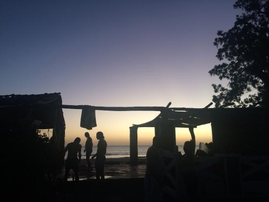 Popoyo Beach Hostel : photo0.jpg
