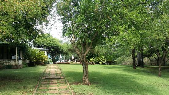 Pongola, Afrika Selatan: 20160111_141125_large.jpg