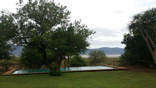 Pongola, Afrika Selatan: 20160110_173019_large.jpg