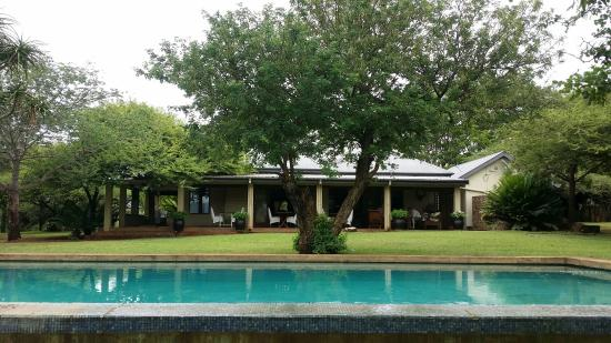 Pongola, Afrika Selatan: 20160111_123433_large.jpg