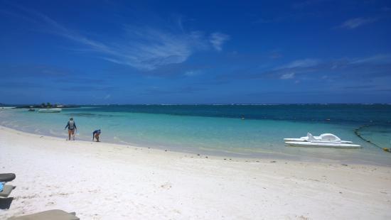 بيل ماري: Beach