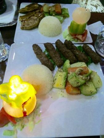 Saqqara Oasis Restaurant