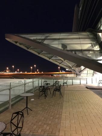 outdoor patio picture of the westin denver international airport rh tripadvisor com