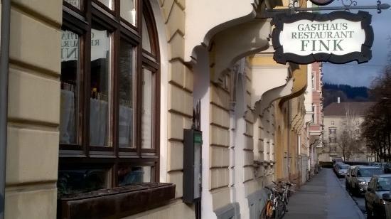 Gasthaus Fink