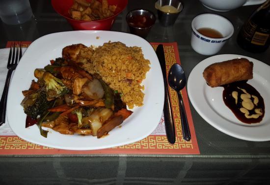 Best Chinese Restaurant In Stuart Fl