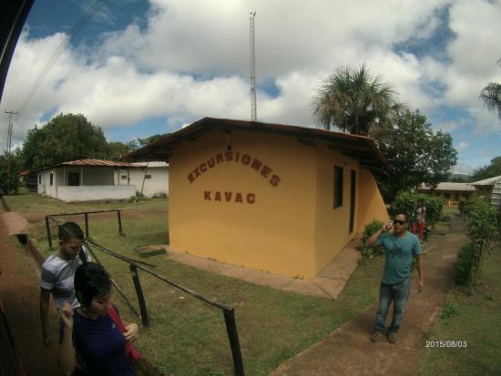 Excursiones KAVAC