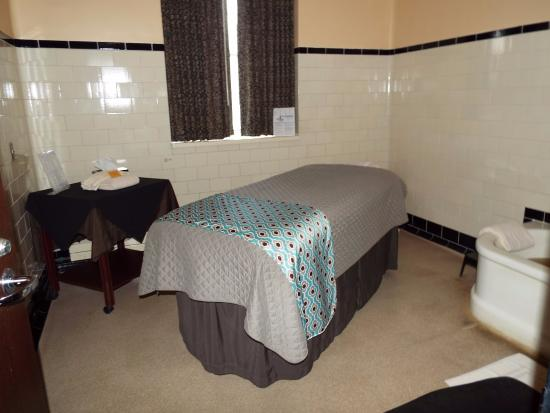 Roosevelt Baths And Spa Reviews