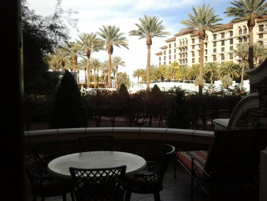 patio picture of green valley ranch resort and spa henderson rh tripadvisor com