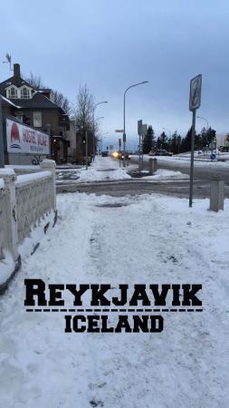 Reykjavik Hostel Village: photo0.jpg