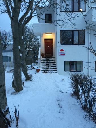 Reykjavik Hostel Village: photo1.jpg