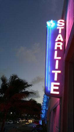 Starlite Hotel: 20151117_174706_large.jpg