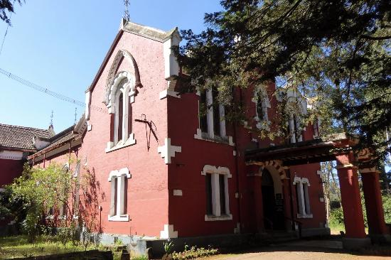 The Nilgiri Library