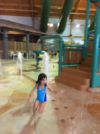 Grand Lodge Waterpark Resort: photo0.jpg
