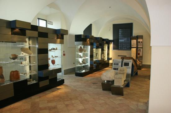 Museo Civico Archeologico R. Lamrechts