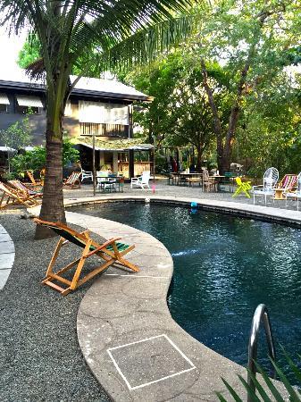 La Negra Surf Hotel & Soda