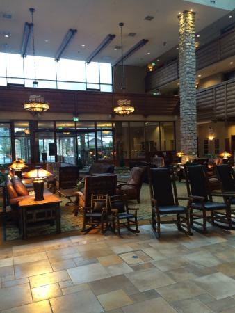 Edelweiss Lodge and Resort: photo0.jpg