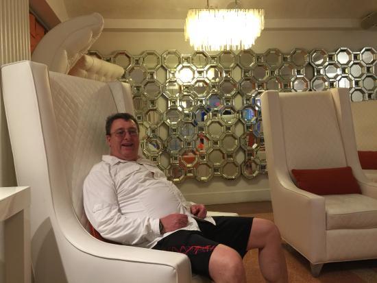 Beacon Hotel: Lobby