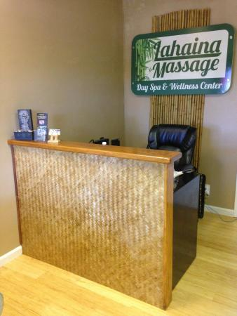 Lahaina Massage Therapy