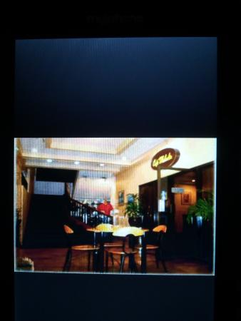 Baguio Palace Hotel Photo