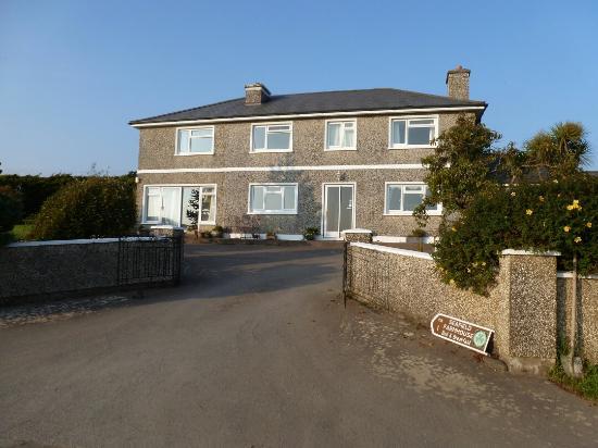 Kilbrittain, Irlandia: Seafield Farmhouse