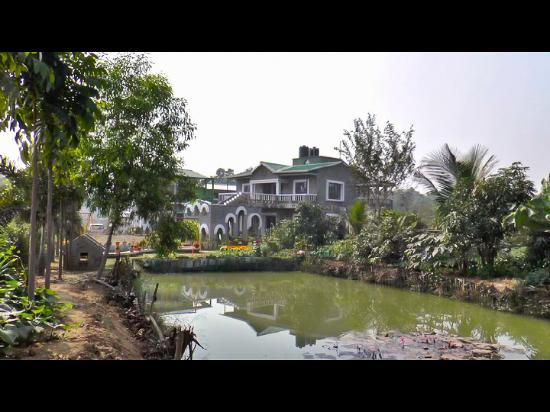 Santisudha Guest House: Santisudha at a glance