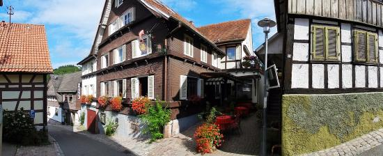 Schwarzwaldgasthaus Sonne