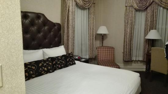 Hotel Cartwright Union Square: IMG_20150703_211426_large.jpg