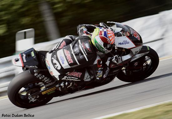 Brno, جمهورية التشيك: Moto2 2015