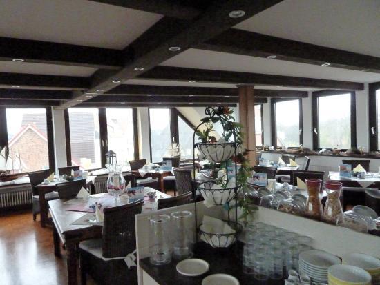 Kleine perle aparthotel cuxhaven tyskland omd men och for Appart hotel 57