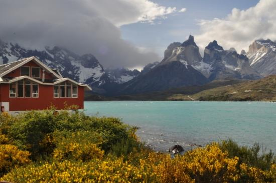 hotel y lago pehoe picture of torres del paine national park rh tripadvisor co za