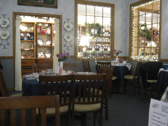 tea room picture of olde english tea room gift shoppe wake rh tripadvisor com