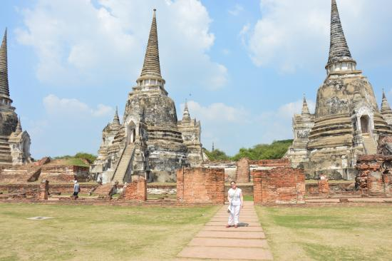 7 - Picture of Ayutthaya Historical Park, Ayutthaya ...