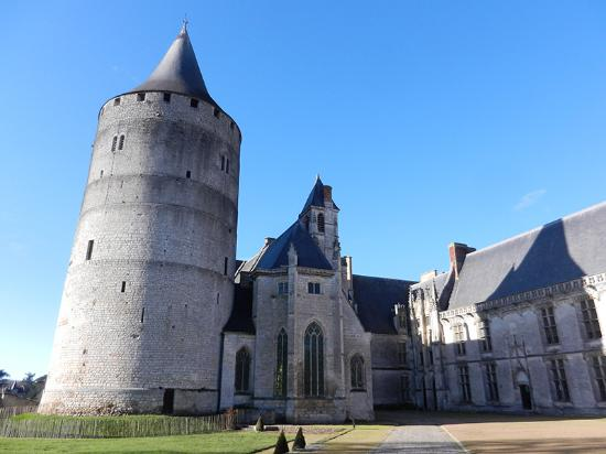 Restaurants in Chateaudun