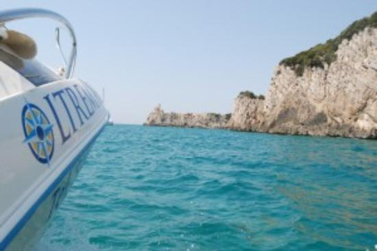Oltremare Charter - Gaeta - Day Tours