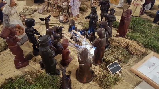 Village Provencal miniature: received_1246496542028986_large.jpg