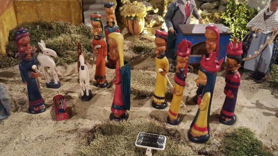 Village Provencal miniature: received_1246496308695676_large.jpg