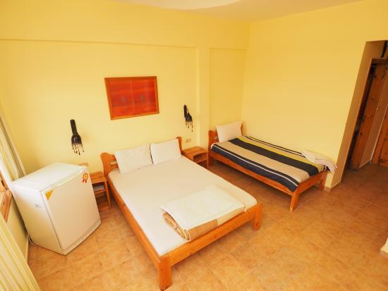Shams Hotel: Room